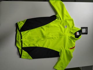 Maillot Sporful Fiandre Light Norain