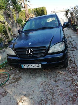 Mercedes LM LM 1995