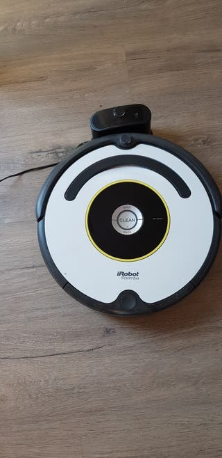 aspirador iRobot Roomba 620