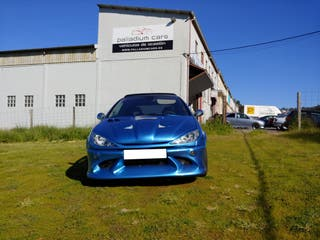Peugeot 206 GTI 138CV TUNING