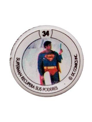 SUPERMAN II COCA-nº34