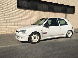 Peugeot 106 106 Sport 1.4 2001