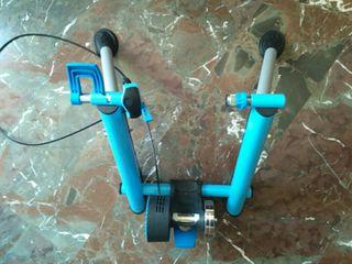 rodillo Tacx Blue matic