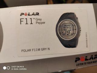 Pulsómetro Polar F11