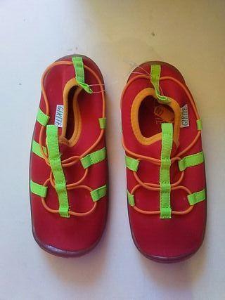 Zapatos Girite