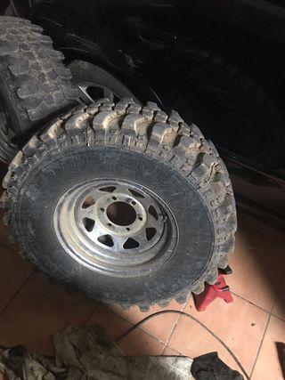 insa turbo special track 31x10.5 r15