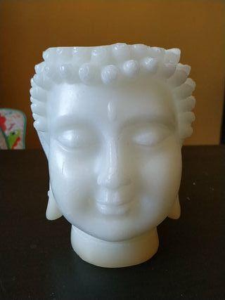 portavelas Buda