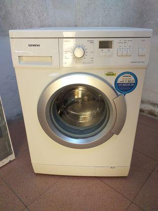 lavadora Siemens 6 kilos