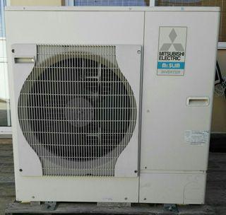 Máquina aire acondicionado Mitsubishi Electric