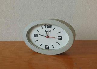 Reloj de mesilla