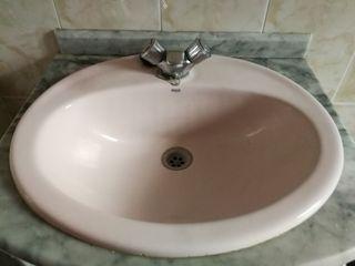 Piezas de baño