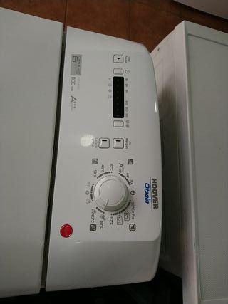 lavadora otsein Hoover 6kg A+++