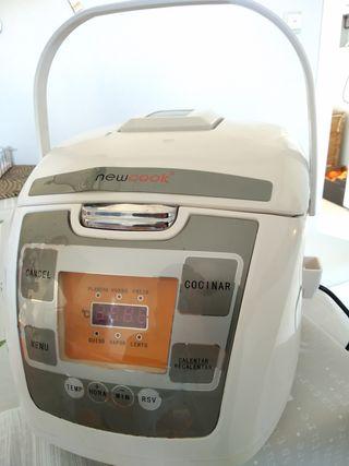 Robot de cocina Newcook 7203