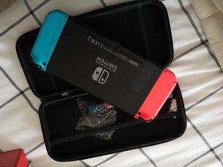 Nintendo swith