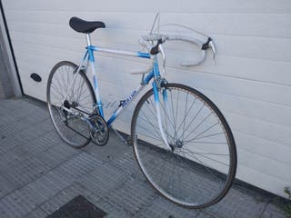 Bicicleta de carretera clásica original