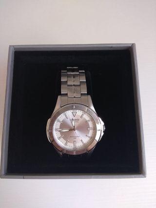 reloj CASIO MPT-1214A