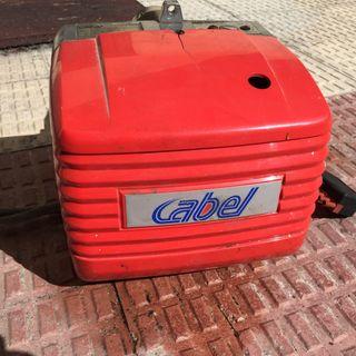 Quemador caldera de gas-oil
