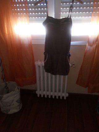 vestido pantalon talla M