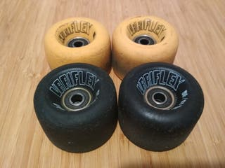 ruedas skate old school Variflex pro Rage 60-90