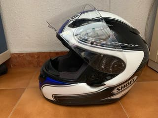Casco Shoei XR1100 TC2 talla M