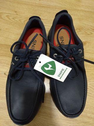 bb2df55e683 Zapatos Snipe de segunda mano en la provincia de Madrid en WALLAPOP