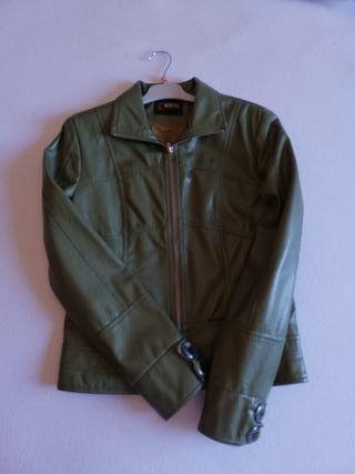 chaqueta cazadora talla L