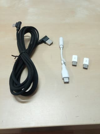 LOTE USB tipo C
