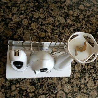 Accesorios de cocina para robot Vi-Pro