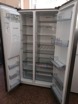 frigorífico americano Kenwood