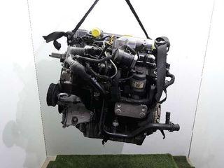 3986595 motor opel vectra c berlina club