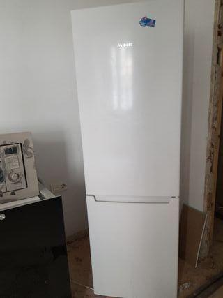 frigorifico 1.85 como nuevo