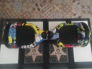 Patinete eléctrico,hoverboard
