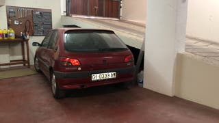 Peugeot 306 s16 gti