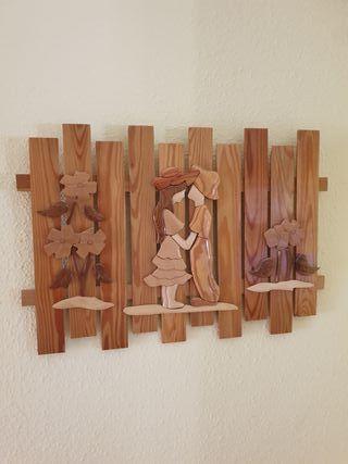 cuadro,estante, centro de decoración
