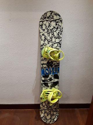 Tabla snowboard 160cm