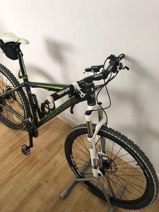 Bicicleta Conor wrc pro xt