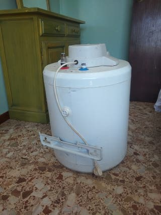 caldera electrica de 50 litros