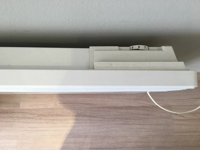 Placa eléctrica calefactora