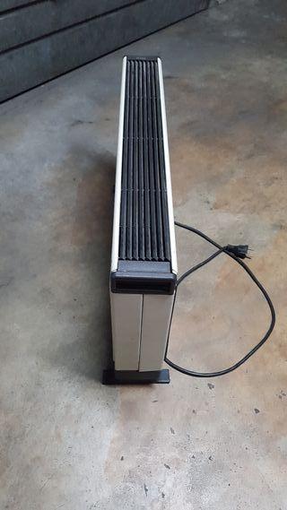 Calefactor elétrico