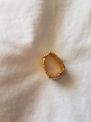 anillo Bulgari