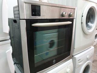 horno eléctrico balay inox