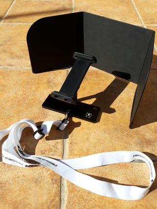 mavic pro Soporte para tablet y protector de sol
