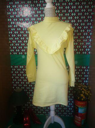 Vestido, Moda Italiana, talla Única
