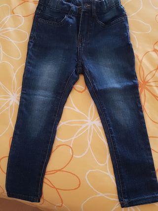 Pantalones zara, talla 5 super skinny