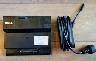 Dell Laptop Docking Station Original