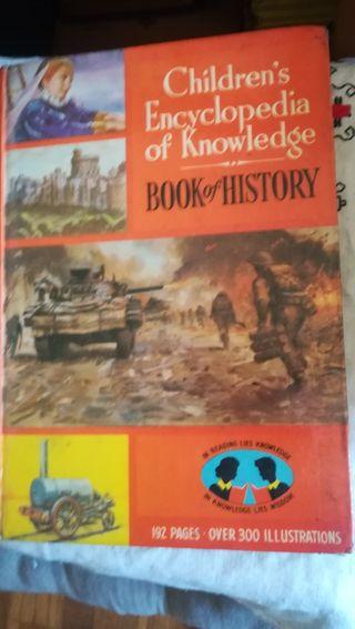 libro escolar inglés de 1967