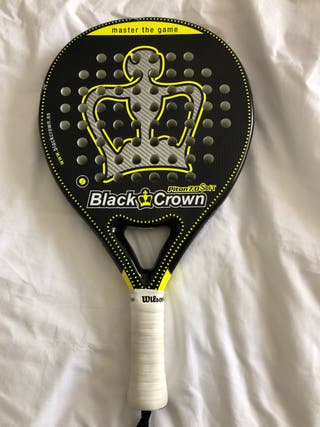 Black Crown 7.0 soft