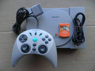Playstation SCPH-5502 PSX