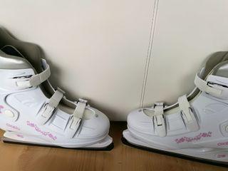 patines hielo .talla 42