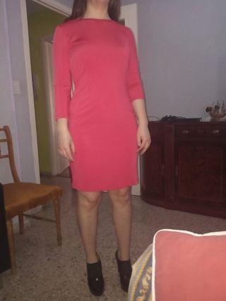 vestido nuevo de boutique